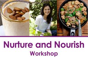 Nurture and Nourish-header