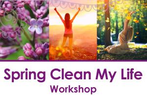 Spring Clean my life-header