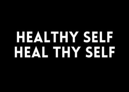 heal-thy-self